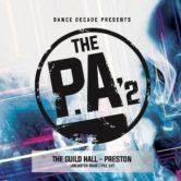 Dance Decade presents THE P'A.s PART 2