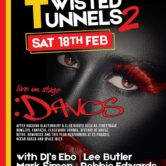 Twisted Tunnels 2