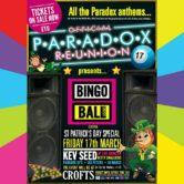 Paradox Reunion 2017