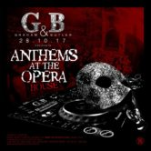 Graham & Butler Anthems at the Opera House
