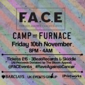 Face – Friends Against Cancer