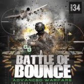Battle Of Bounce Advance Warfare