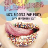 Guilty Pleasures Pop Party
