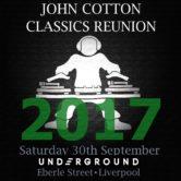 John Cotton Classics reunion 2017