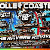 Roller Coaster – The Ravers Revival Old Skool Hardcore