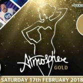 Atmosphere Gold the Reunion