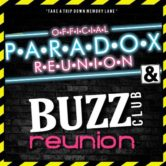 Paradox and Buzz club reunion 2019