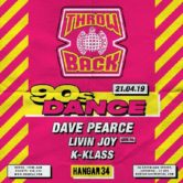 Ministry of Sound 'throw back' 90s dance Bank Holiday special