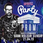 Party on the Prom 2019