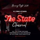 The State Classical
