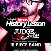 Lee Butlers history lesson ft Judge Jules