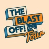 Kisstory presents the Blast off tour