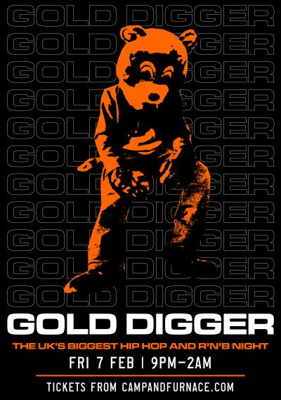 gold digger liverpool