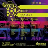 Reminisce Presents: Warehouse Dayz tickets